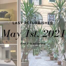 The best place to stay in Rome